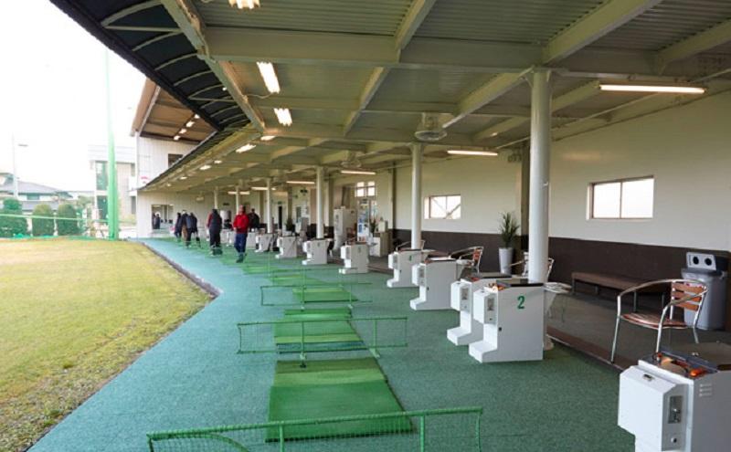 コンプレックスゴルフクラブ