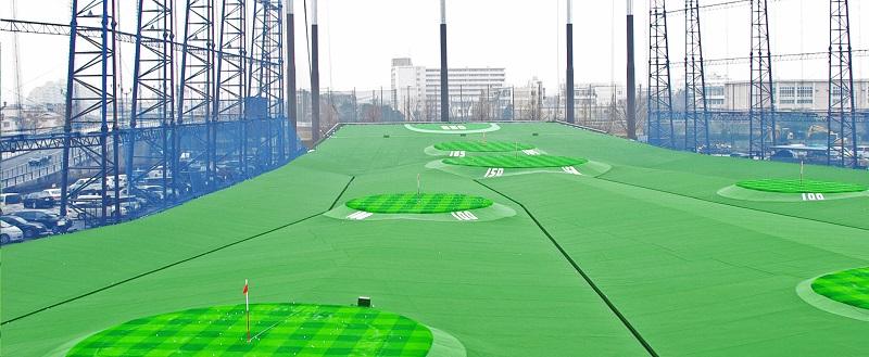 トーキョージャンボゴルフセンター