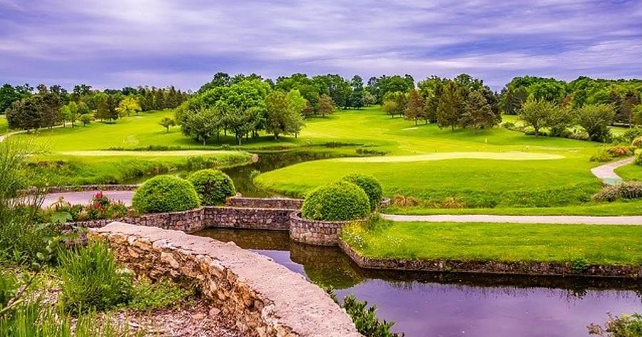Cover Image for ゴルフで100切りを達成するために大切な4つのコツと練習方法