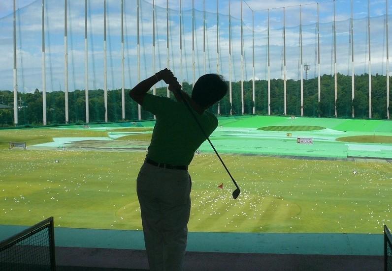 ジャパンゴルフ