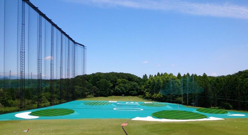 富士見台ゴルフクラブ