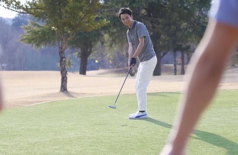 Cover Image for ゴルフが上手い人の5つの特徴とは?真似すべきポイントを紹介