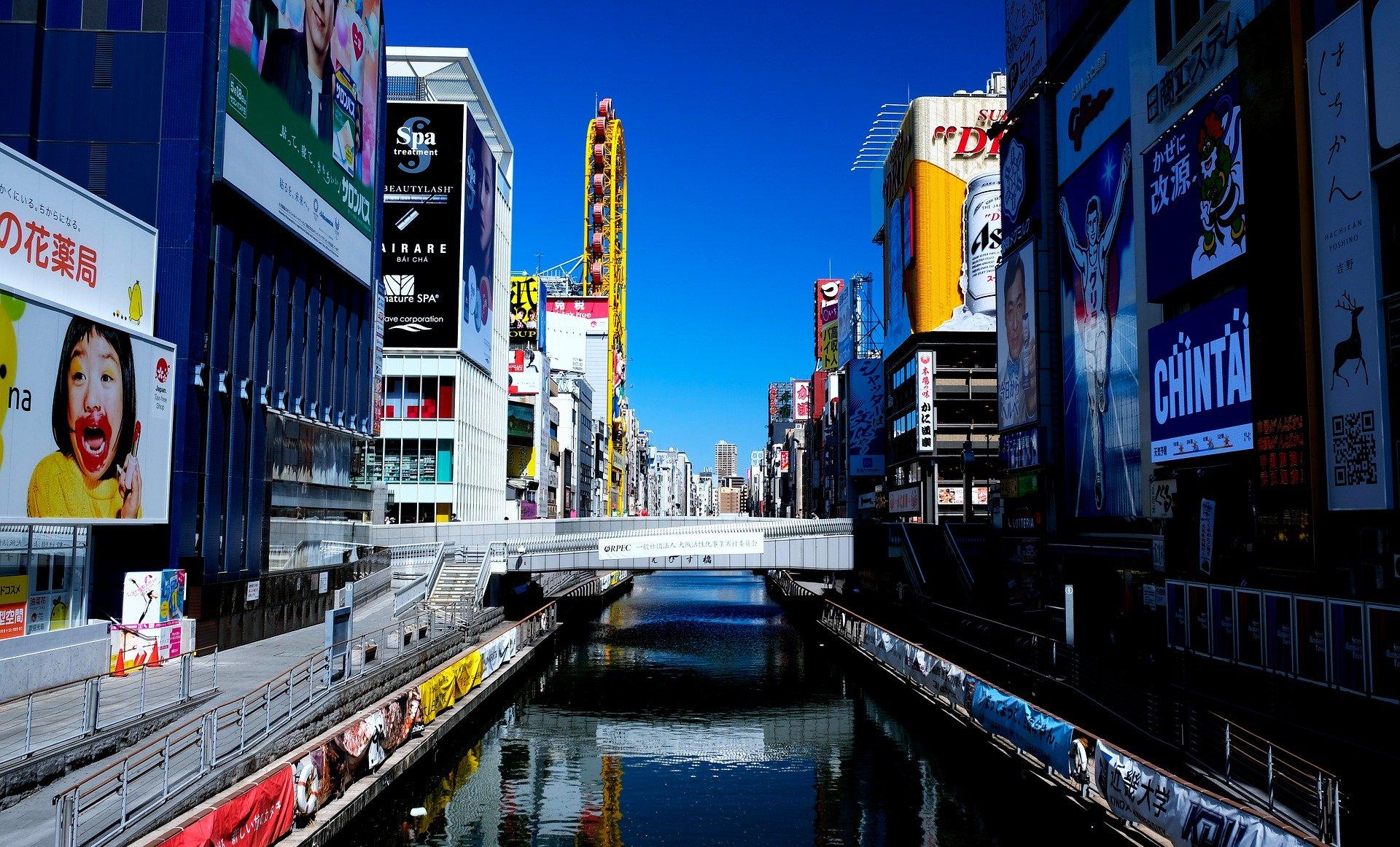大阪市でおすすめの安いゴルフ練習場5選【打ちっぱなし】