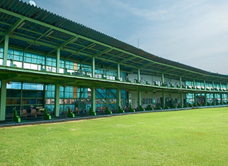 与野ロイヤルゴルフセンター