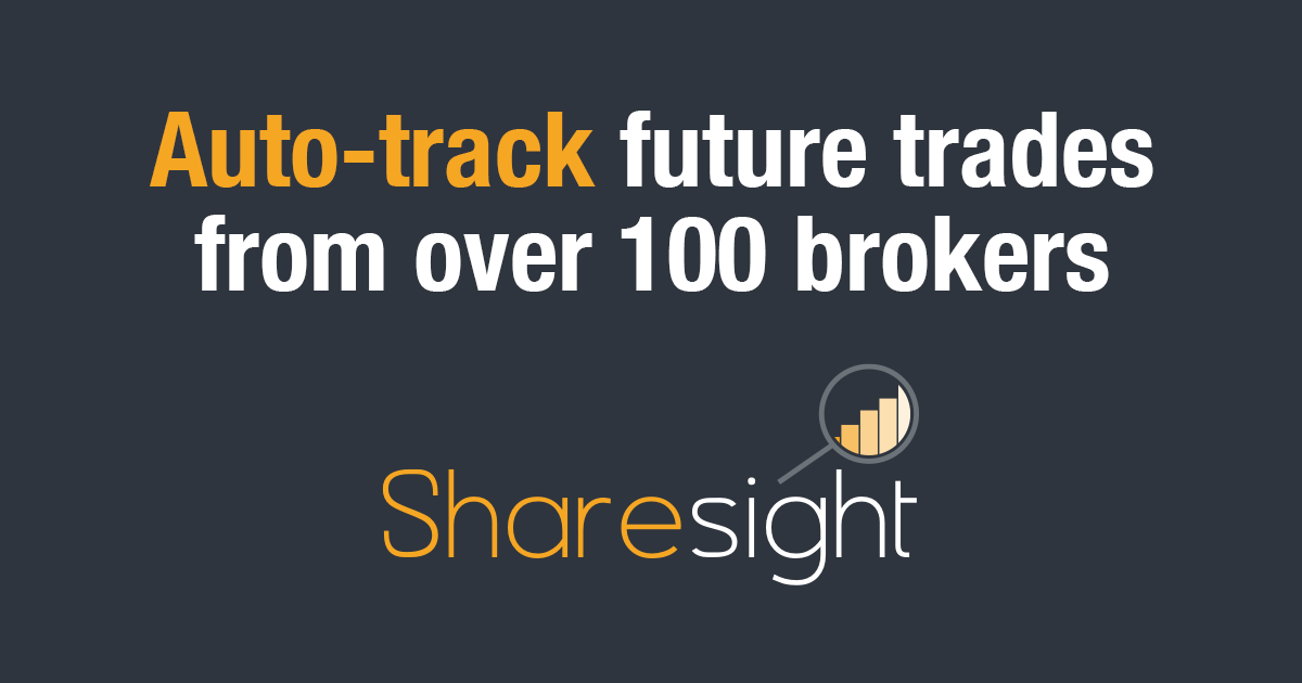 Supported brokers' trade confirmations | Sharesight Australia Help