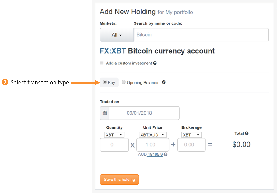 nab trade cryptocurrency