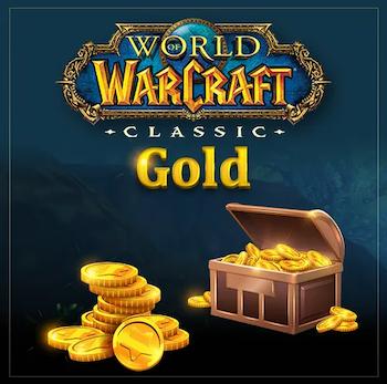 Warcraft Gold