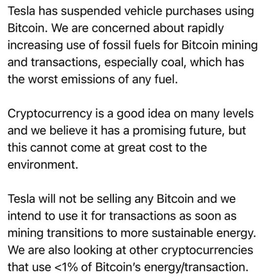 crypto tweet