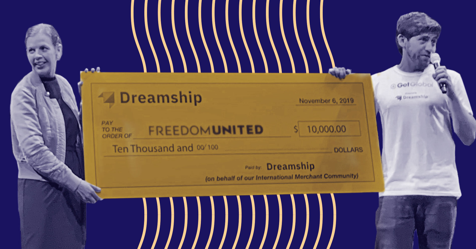 Dreamship Gets Global and Introduces Collaborative Commerce