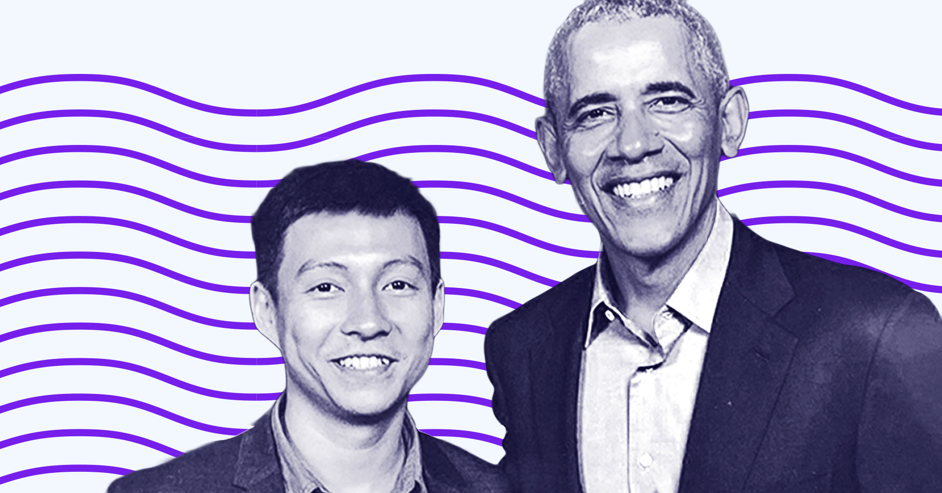 Dreamship in Conversation with Barack Obama