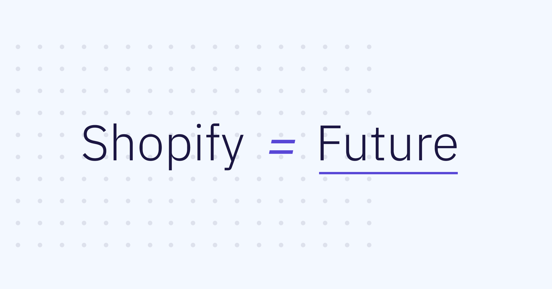 The Dreamship x Shopify Partnership: Why Shopify is the Future