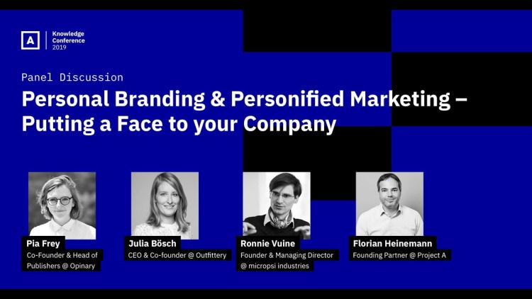 PAKCon 2019 – Personal Branding & Personified Marketing – Header Image