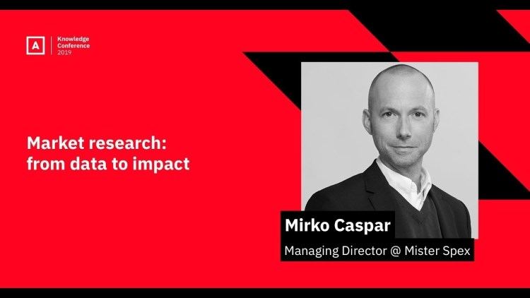 PAKCon 2019 – Market Research: From Data to Impact Header