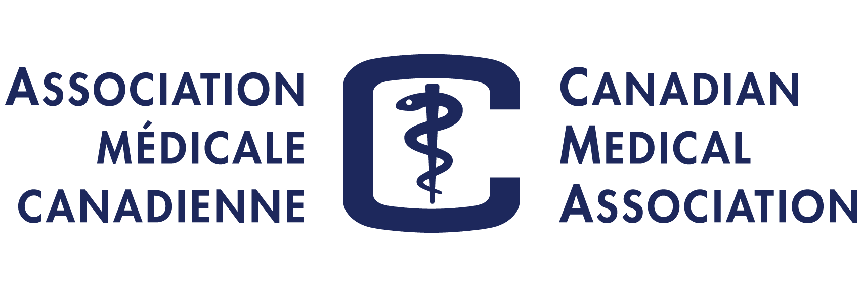 Canadian Medical Association logo