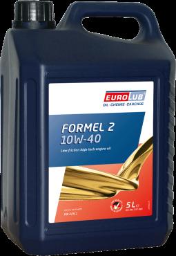 237005 FORMEL 2 10W-40 5L
