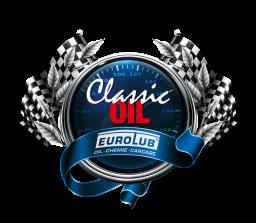 ClassicOil Logo