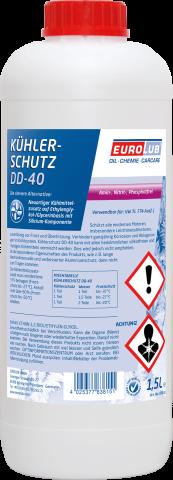 838015 Kuehlerschutz DD-40 1,5L