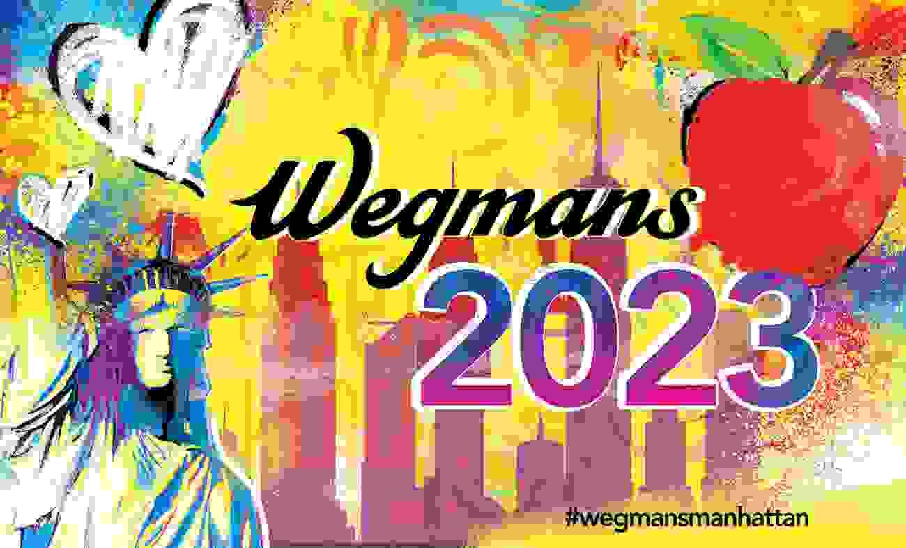 Wegmans Manhattan coming in 2023