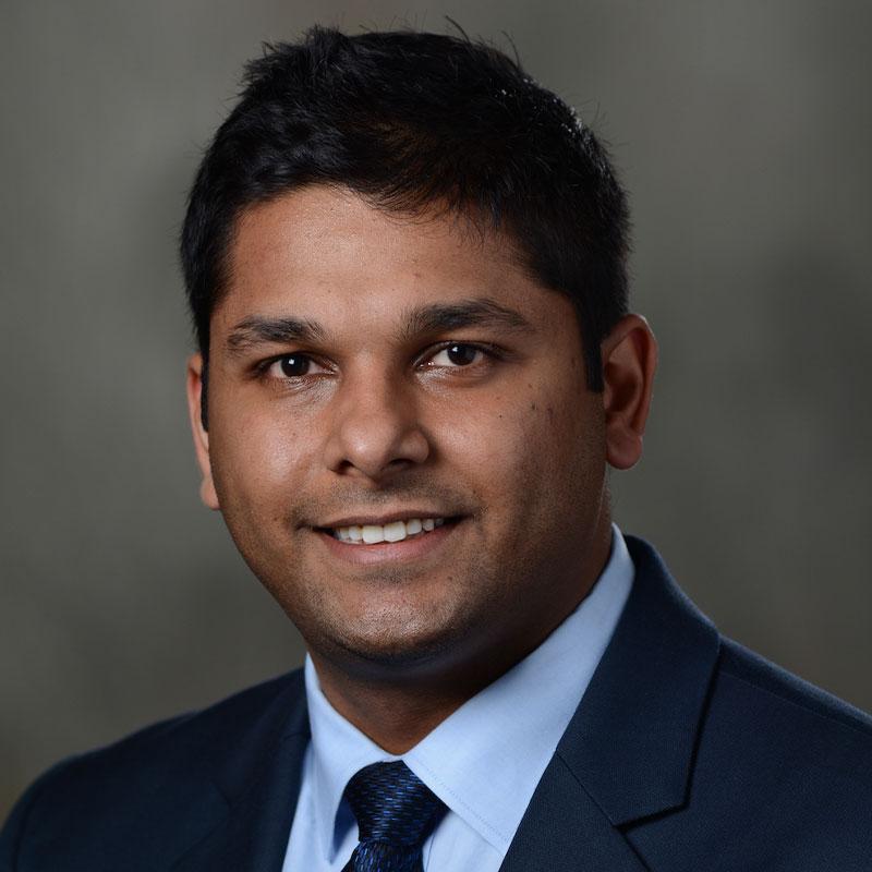 Dr. Abhinav Agrawal