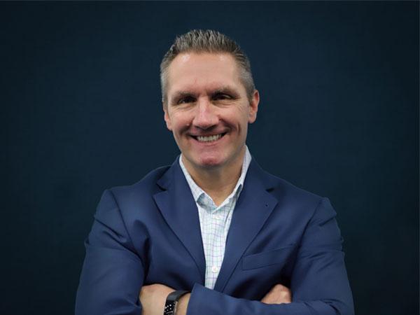 Bill Green VP of Sales at Auris Health