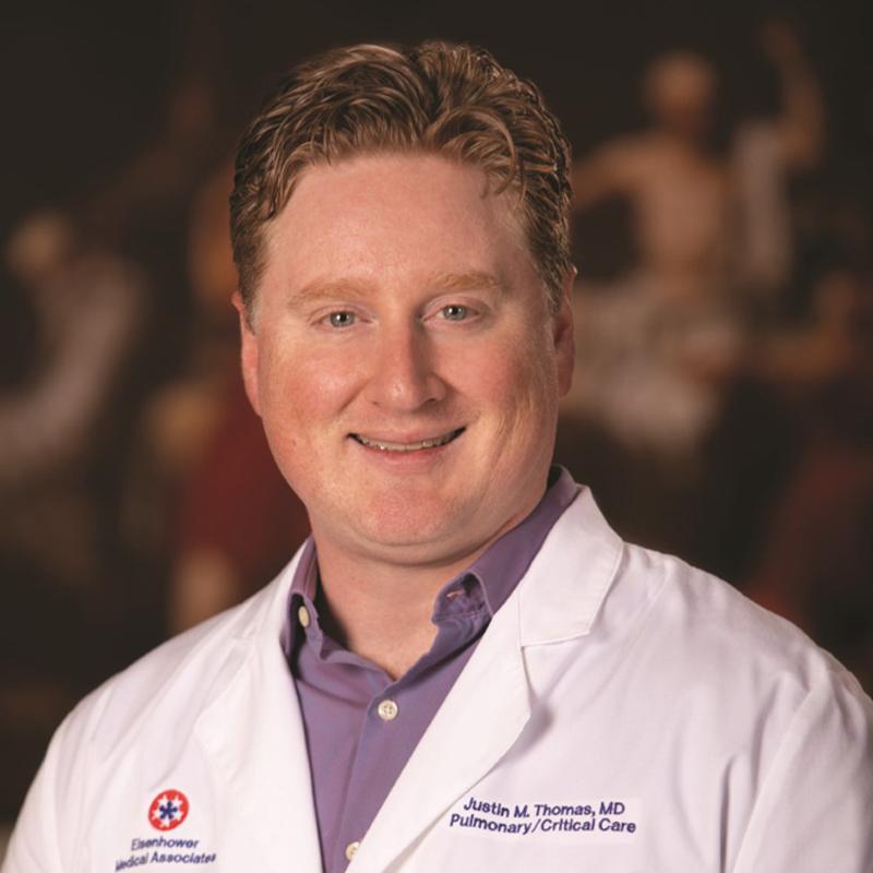 Dr. Justin Thomas
