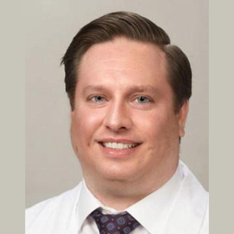 Dr. Jason McClune