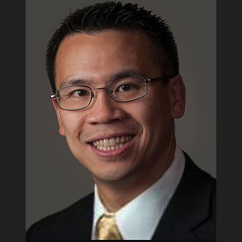 Wilson S. Tsai
