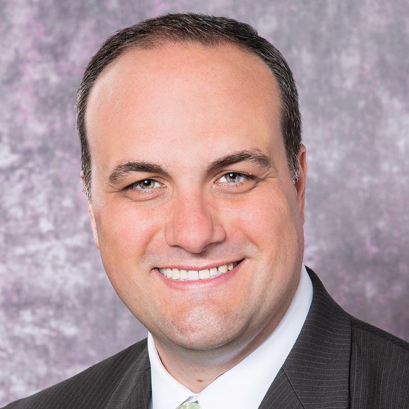 Dr. Stephen Kovacs