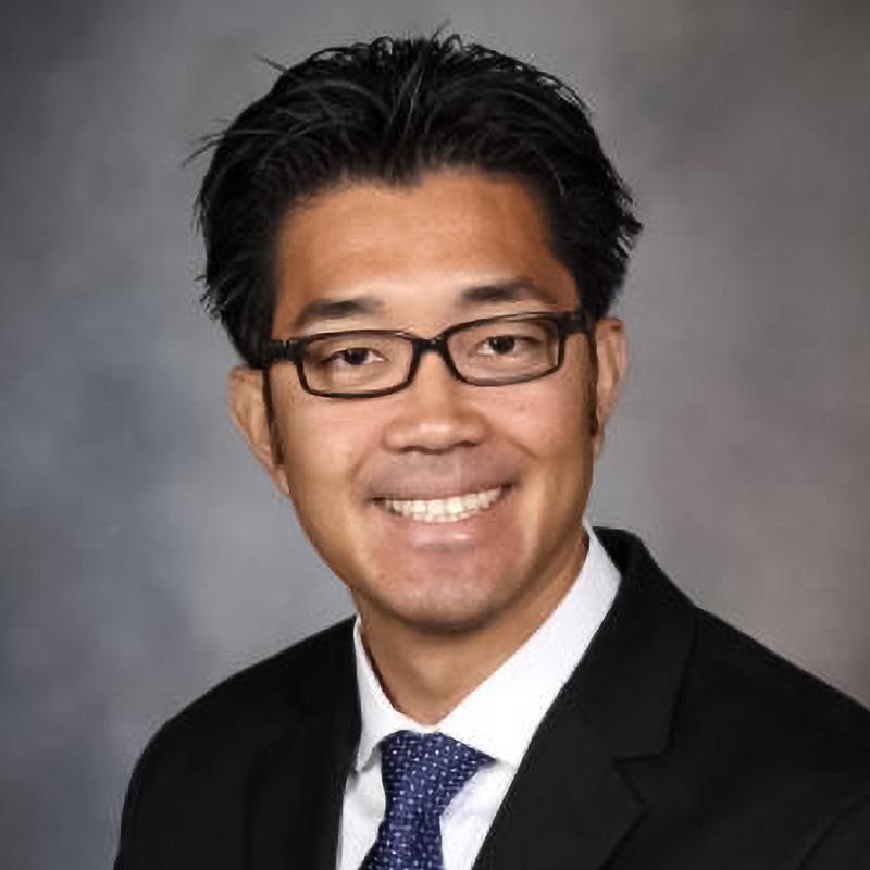 Dr. Kenneth K. Sakata