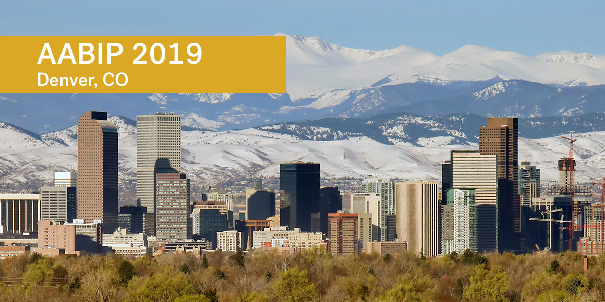 AABIP 2019 Denver,CO 1200x600