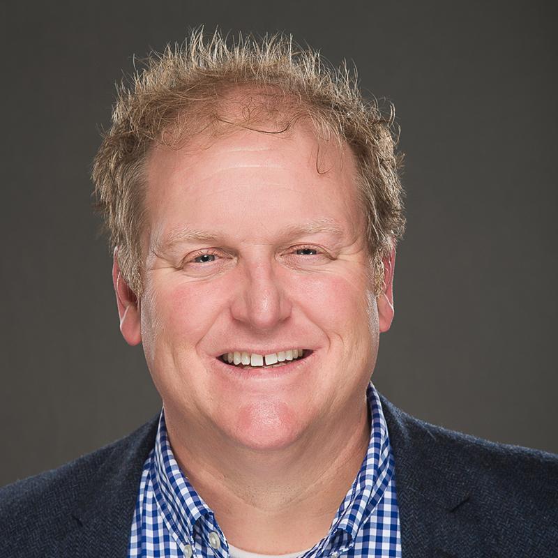Dr. Kyle Hogarth