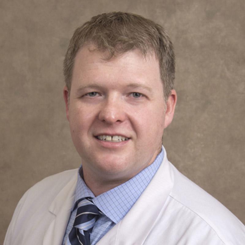 Dr Joseph Seaman