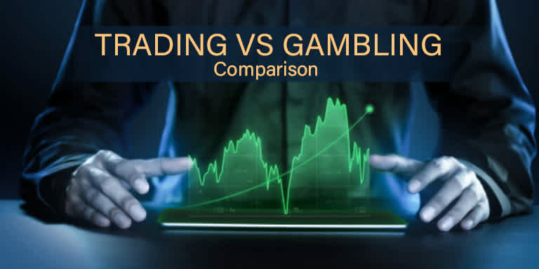 Trading vs Gambling – Comparison