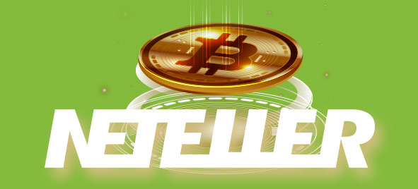 Top up Neteller with BTC