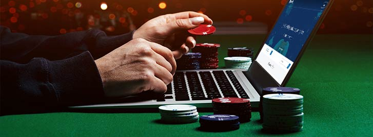 Online Casinos That Take PayPal in 2020