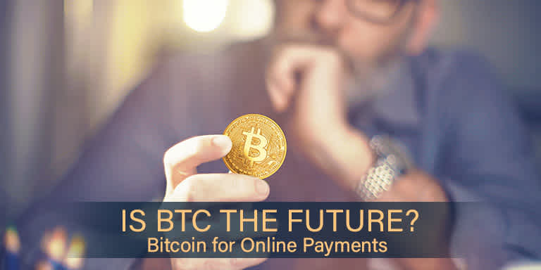 Bitcoin & Online Payments