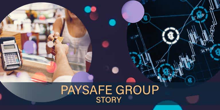 Paysafe Group Story