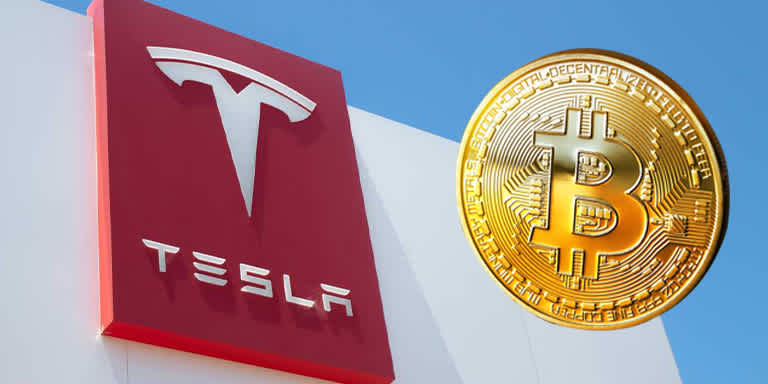 Get Ewallet Tesla Move Into Bitcoin