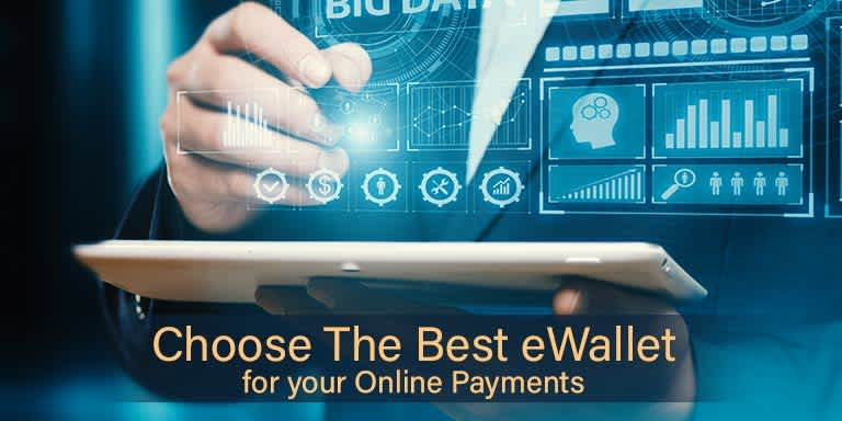 Choose best eWallet