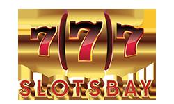 777SlotsBay Logo