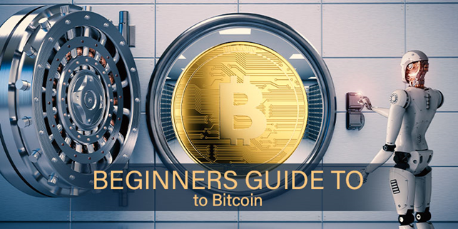 Beginners Guide To Bitcoin