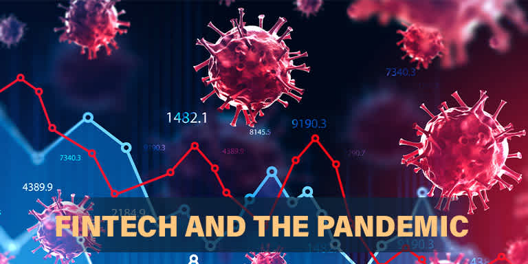Fintech and the pandemic