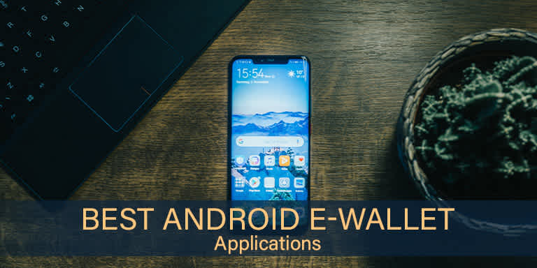 Best Android eWallet Applications