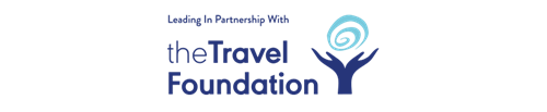 Travel Foundation logo