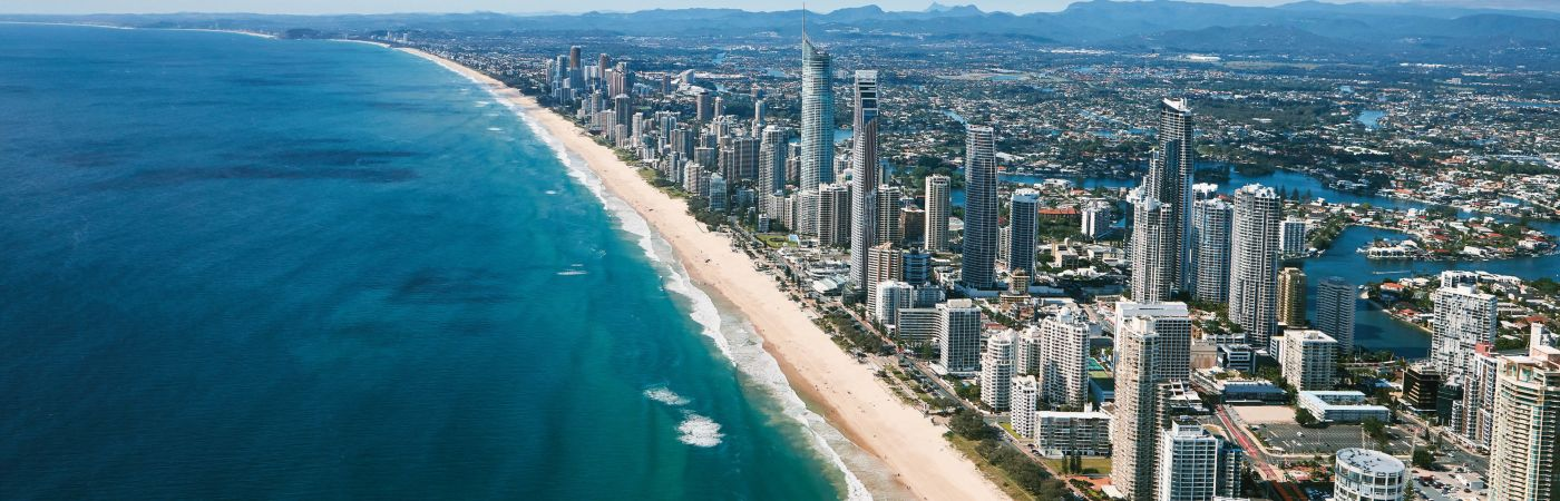 Gold Coast Information Session