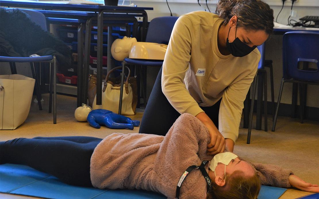 Daisy First Aid Training (Nov 2020) (2)