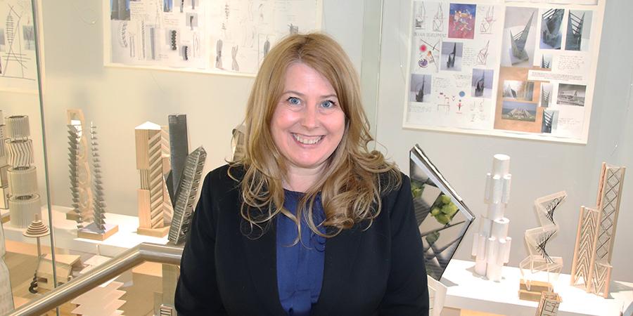Donna-Marie Janson