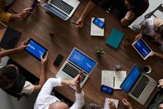 2020-11-10 - Kulturelle Akzeptanz und das papierlose Büro - Teamwork