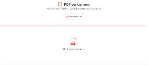 2018-11-27 - Smallpdf integriert sich mit Dropbox - Verarbeitung