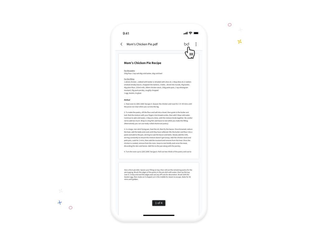 2020-05-24 - Présentation du lecteur, du compresseur et du convertisseur de Smallpdf